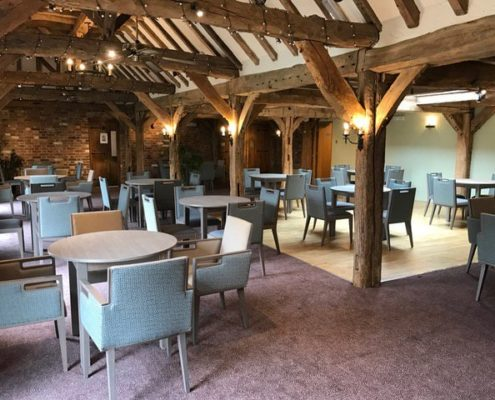 Restaurant-hotels-furniture